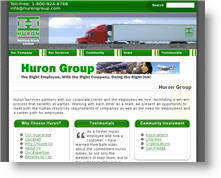 Huron Services Group Limited company
